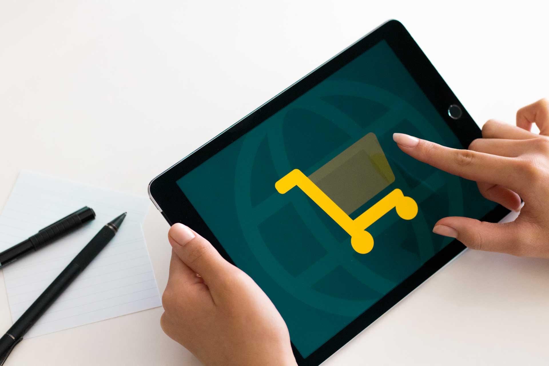 W3Bline Online Shops