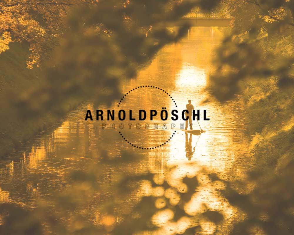 Arnold Pöschl Photography Logo
