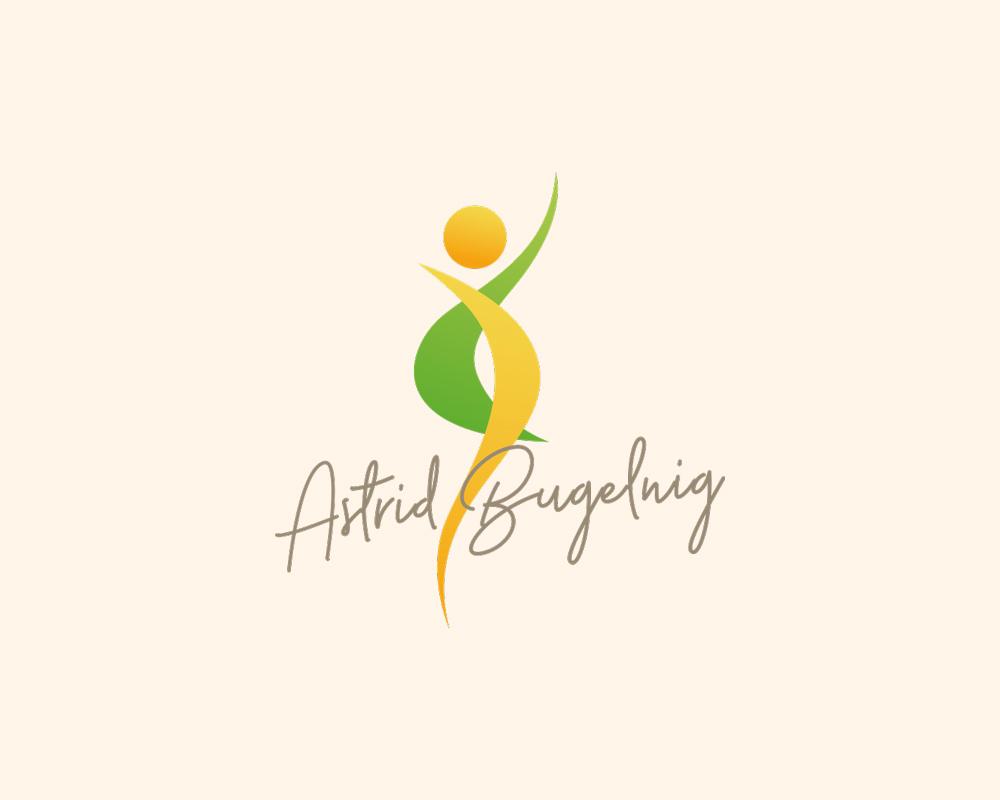 Astrid Bugelnig logo