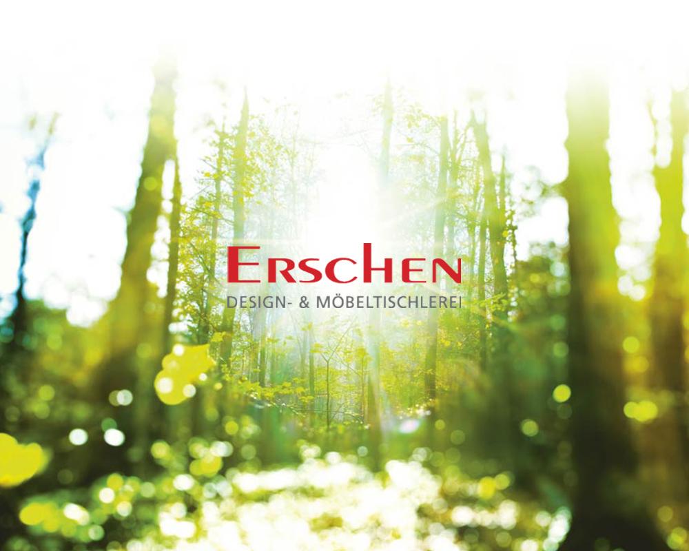 Tischlerei Erschen GmbH & Co KG