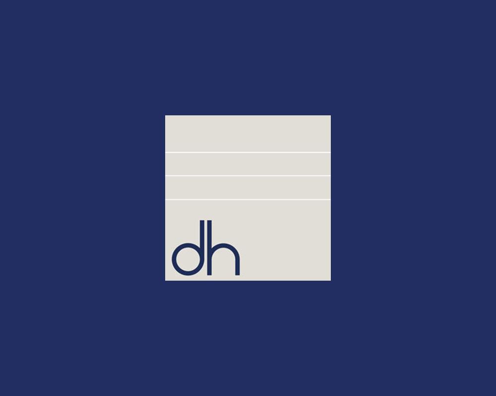 Dr. Daevi Kathrin Haselbach Logo
