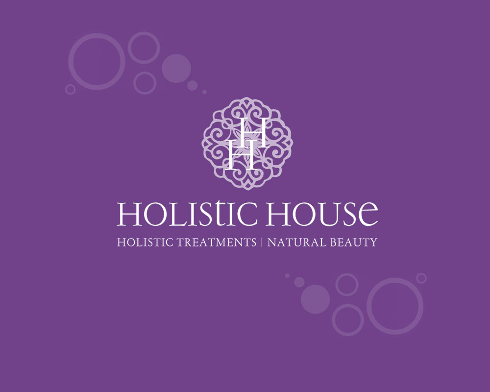 Holistic House Logo