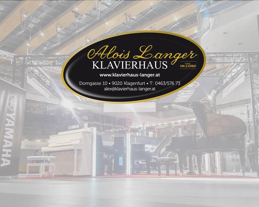 klavierhaus Langer logo