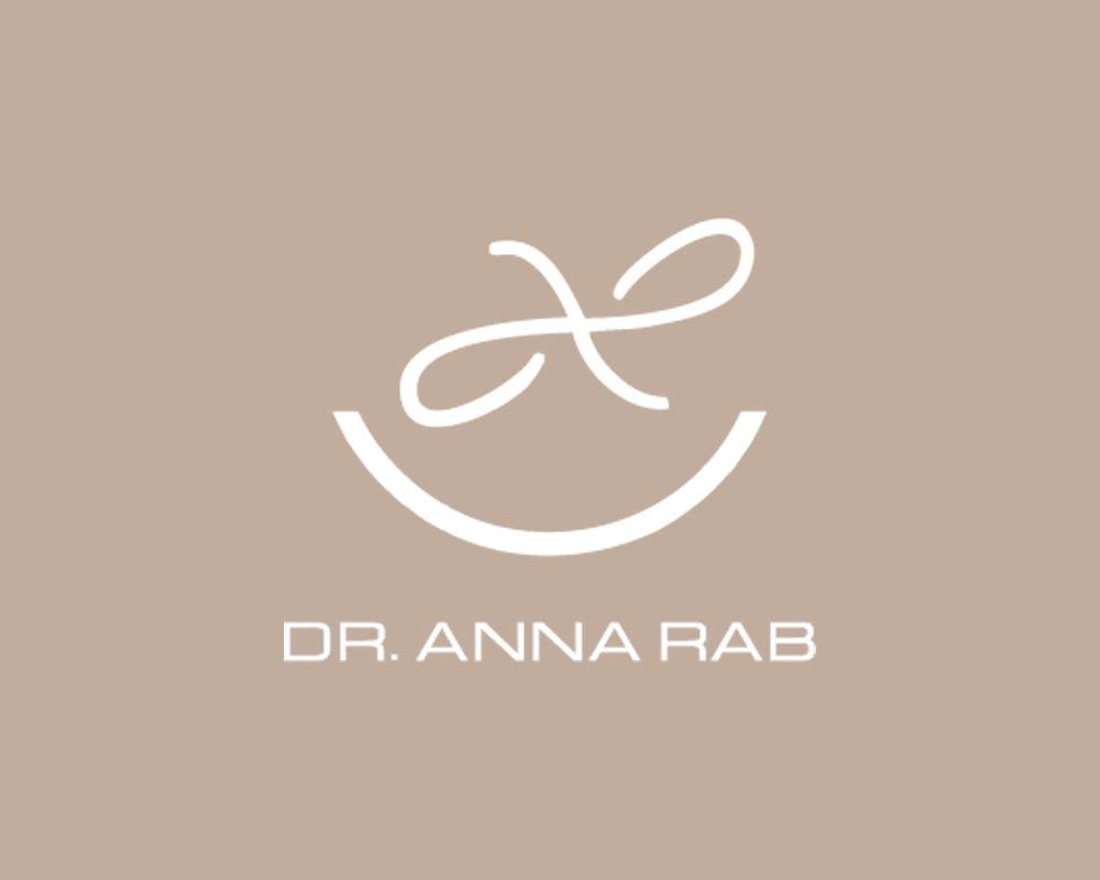 Dr. Anna Rab - logo