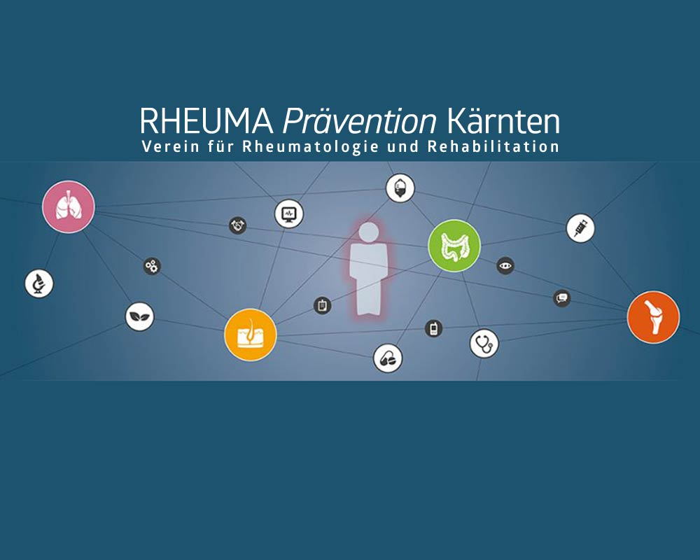 Rheumaprävention Kärnten logo