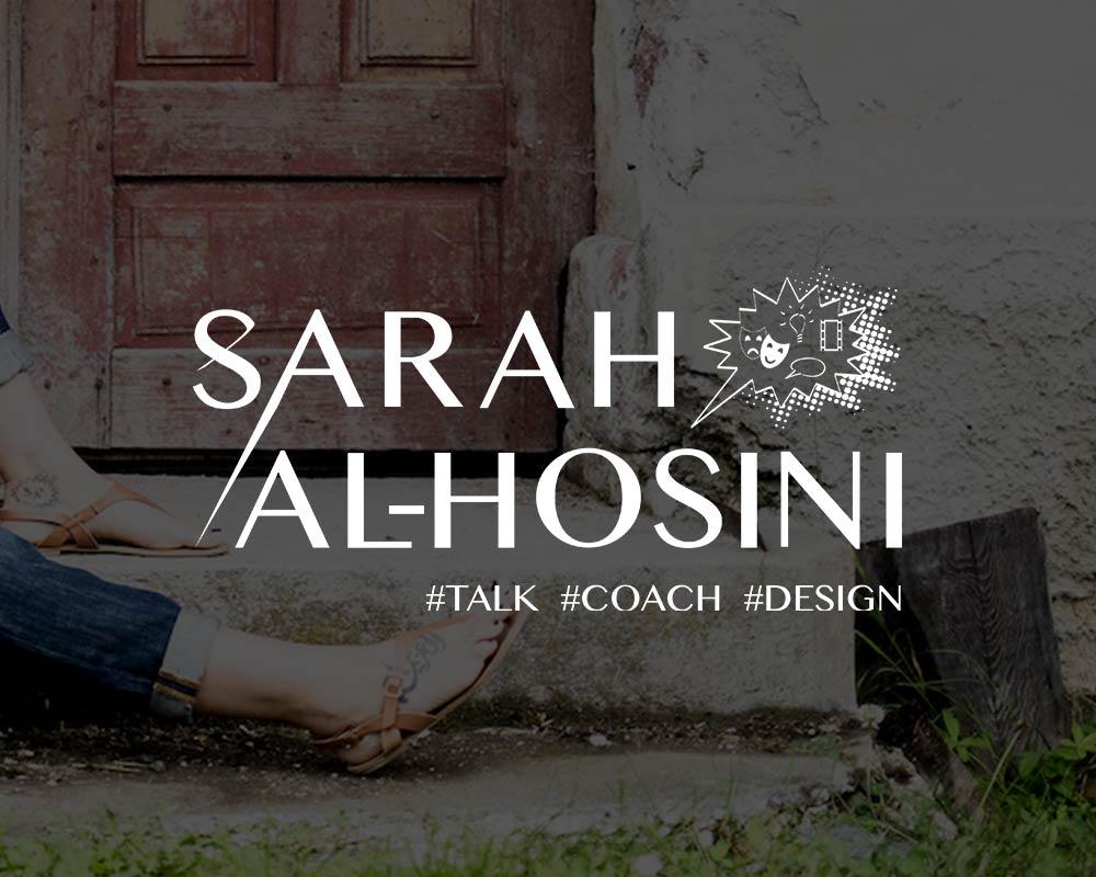 Sarah Al-Hosini logo