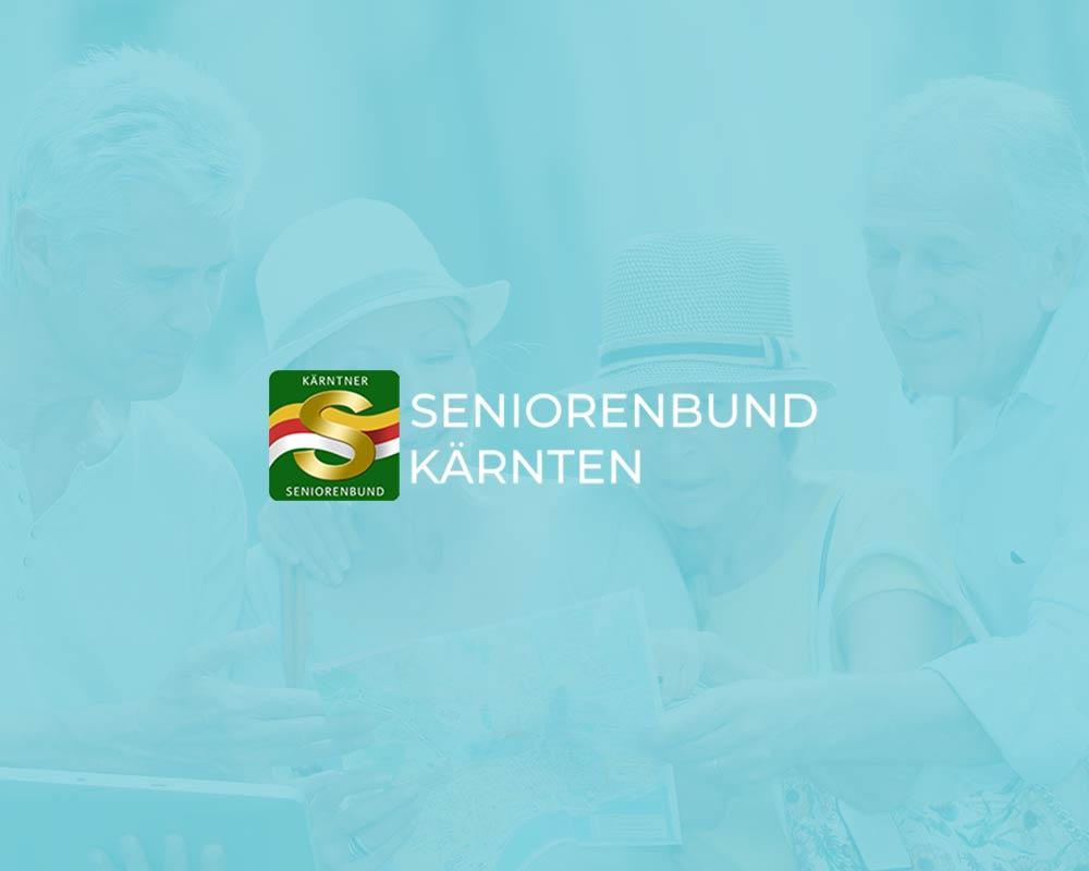 Kärntner Seniorenbund Logo