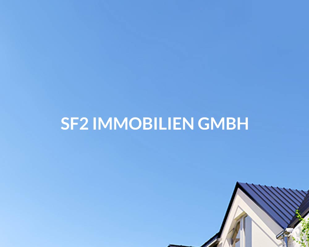 SF2 Immobilien GmbH logo