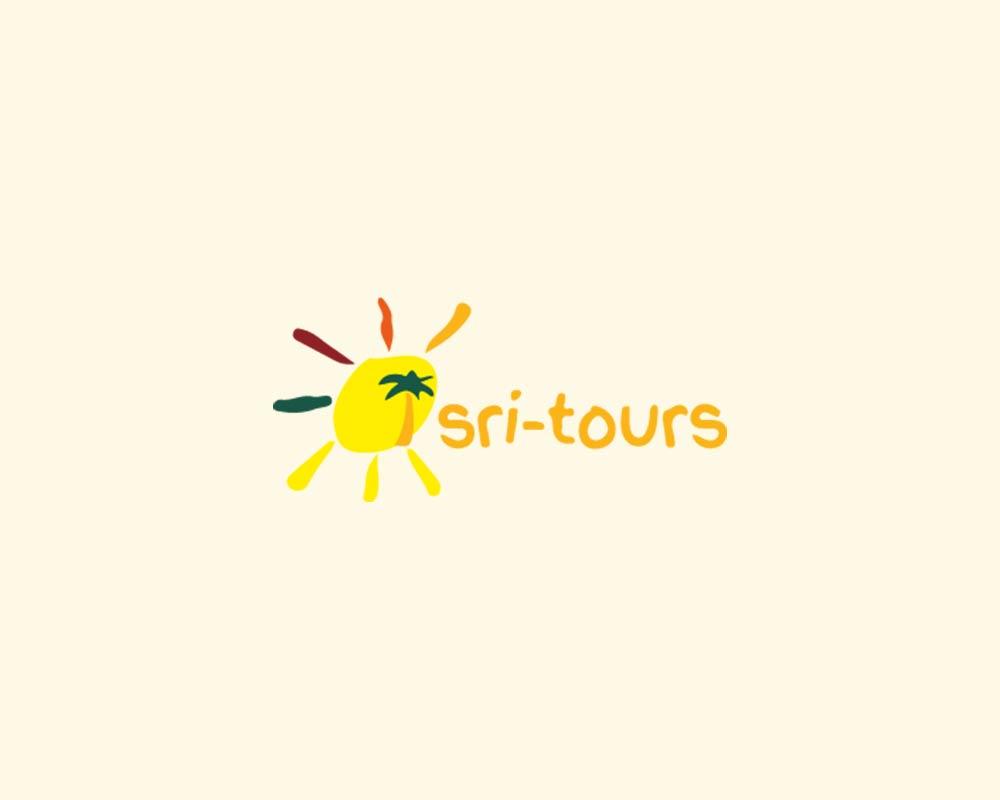 Reisebüro sri-tours logo